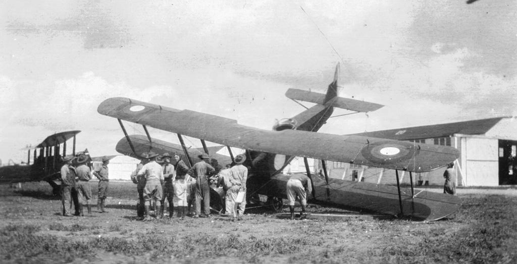 Examining crash